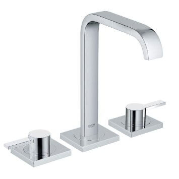 Grohe Allure Wideset Bathroom Faucet - 20191000