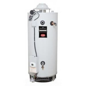 Bradford White Commercial Water Heaters