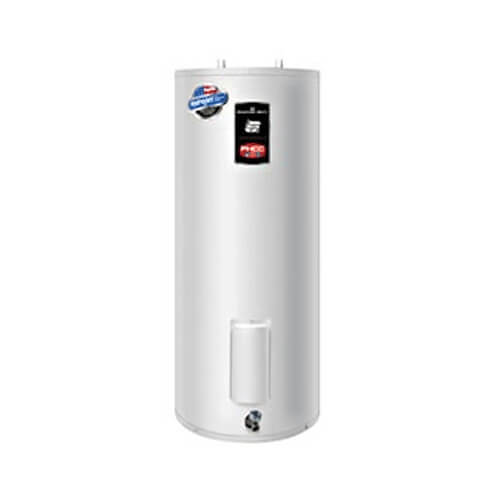 Bradford White Residential Water Heaters - Upright Electric Models ...