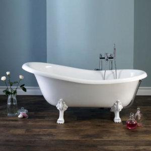 Victoria and Albert Roxburgh Bath tub